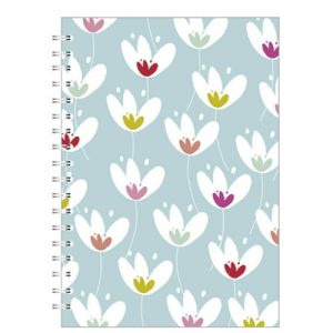 notebook-de-tulipanes