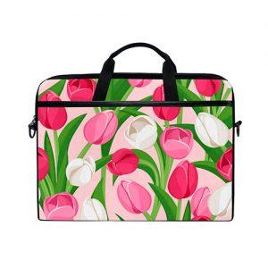 producto-bolsa-tulipanes-funda-laptop