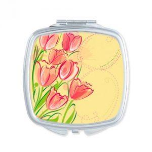 producto-espejos-tulipán-portátil-cuadrado-amarillo