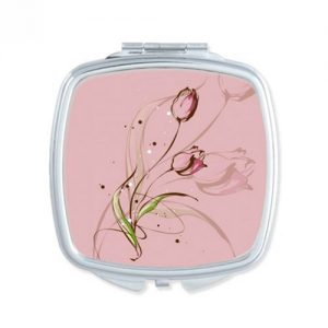 producto-espejos-tulipán-portátil-cuadrado-rosa