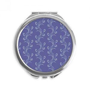producto-espejos-tulipan-portátil-redondo-azul
