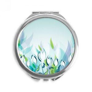 producto-espejos-tulipan-portátil-turquesa