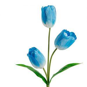 producto-led-tulipanes-azul-jardín