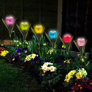 producto-led-tulipanes-jardín-multicolor