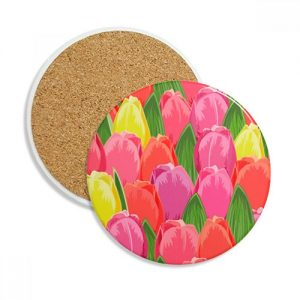 producto-posavasos-tulipán-acrilico