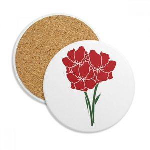 producto-posavasos-tulipán-blanco