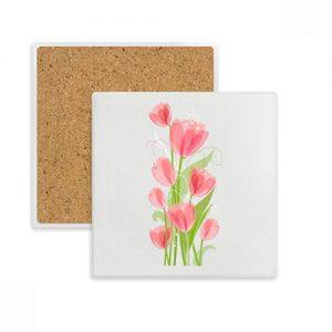 producto-posavasos-tulipán-piedra.absorvente-blanco