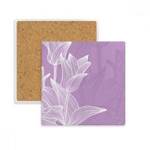 producto-posavasos-tulipán-piedra.absorvente-lila