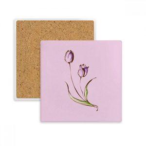 producto-posavasos-tulipán-piedra.absorvente-rosa-tulipa