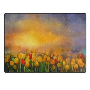 producto-alfombra-tulipanes-atardecer