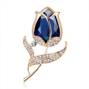 producto-broche-tulipanes-diamante-azul
