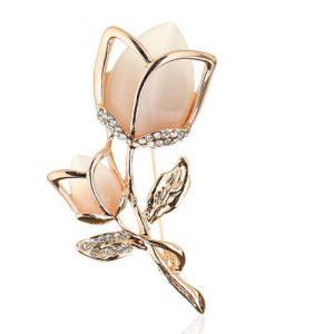 producto-broche-tulipanes-diamantes-aleacion