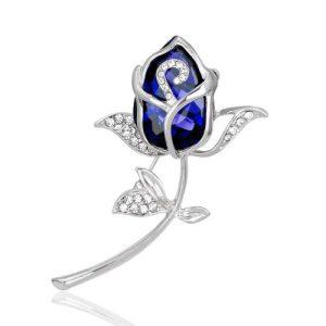 producto-broche-tulipanes-floral-azul