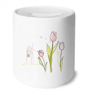 producto-caja-ahorros-ceramica-tulipanes-rosas-molino