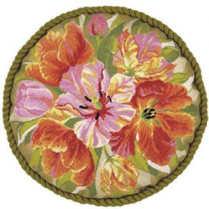 producto-cojin-tulipanes-bordado