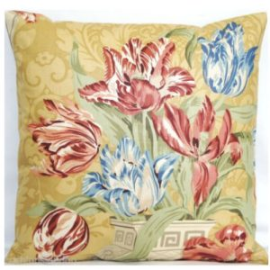 producto-cojin-tulipanes-color-mostaza
