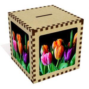 producto-hucha-aglomerado-tulipanes-colores