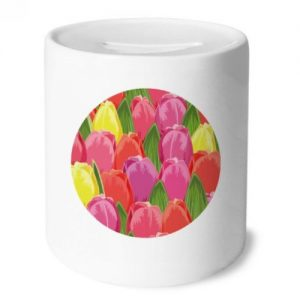 producto-hucha-ceramica-tulipanes-acuarela