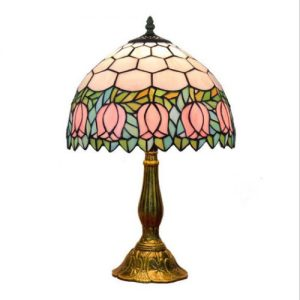 producto-lampara-tulipanes-retro-rosas