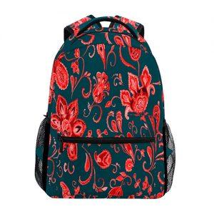 producto-mochila-tulipanes-rojo-sobre-azul