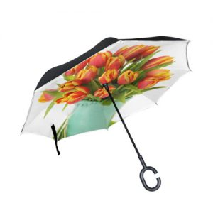 producto-paraguas-tulipanes-naranjas