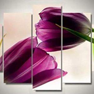 producto-pegatinas-tulipanes-pintura-pared