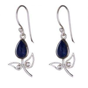 producto-pendientes-tulipanes-azul-zafiro