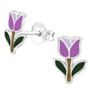 producto-pendientes-tulipanes-morados