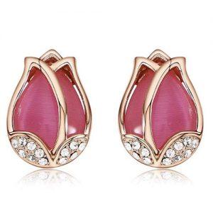 producto-pendientes-tulipanes-rosados