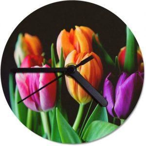 producto-reloj-pared-tulipanes