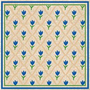 producto-servilletas-tulipanes-azules