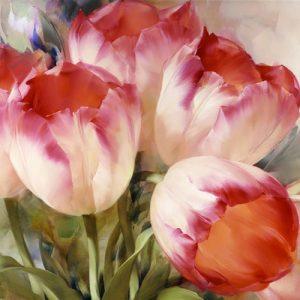 producto-servilletas-tulipanes-rojos-pintura