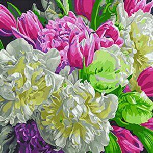 productos-puzzle-ramos-variado-tulipanes