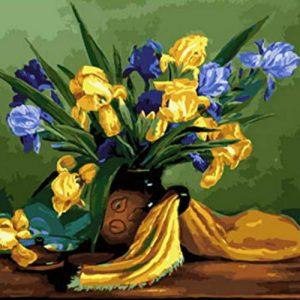 productos-puzzle-tulipan-amarillo