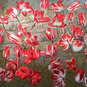 productos-puzzle-tulipanes-rojos