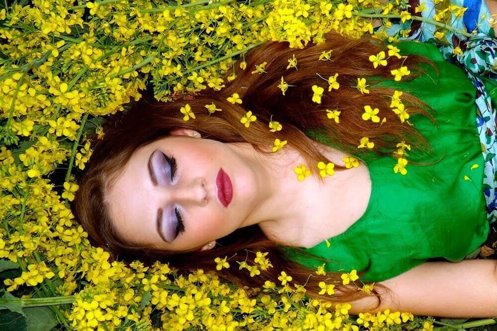 soñar con tulipanes