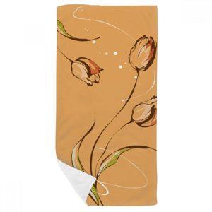 producto-toalla-tulipán-marrón