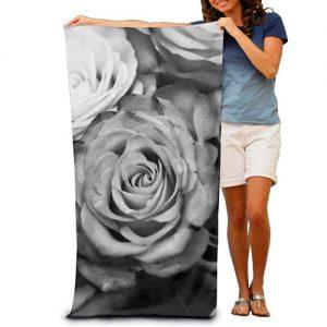 producto-toalla-tulipán-negro-blanco