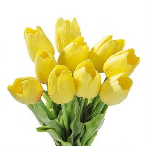 10-piezas-tulipanes-amarillos