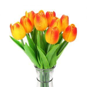 10-piezas-tulipanes-naranjas