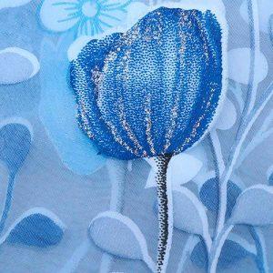 Tulipán-azul-Vosarea-cortinas-Gasa