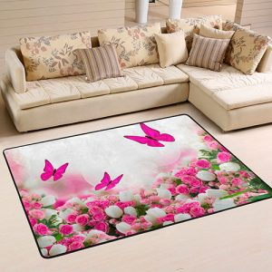 Tulipán-rosa-alfombra