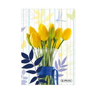 cuaderno-tulipanes-amarillos
