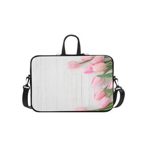 funda-laptop-tulipanes-rosas-tallos