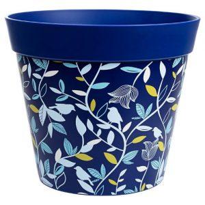 maceta-azul-pajaros
