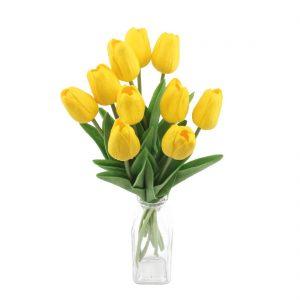 ramo-tulipanes-amarillos-eventos
