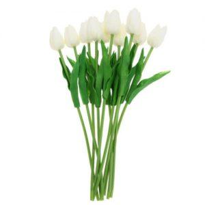 ramo-tulipanes-artificiales-blancos