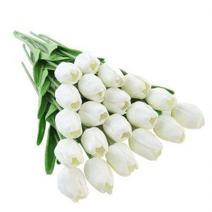 ramos-tulipanes-blancos-artificiales