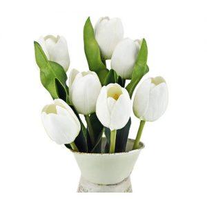 tulipanes-blancos-artificiales-eventos