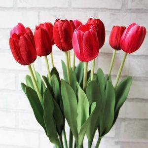 tulipanes-rojos-decoracion